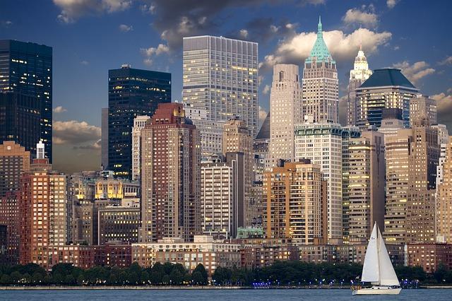 פעילות בינלאומית בניו יורק וארצות הברית של חברת סמואל גרופ